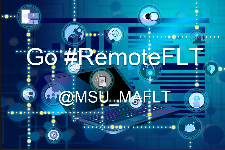 Are you ready to go #remoteFLT?