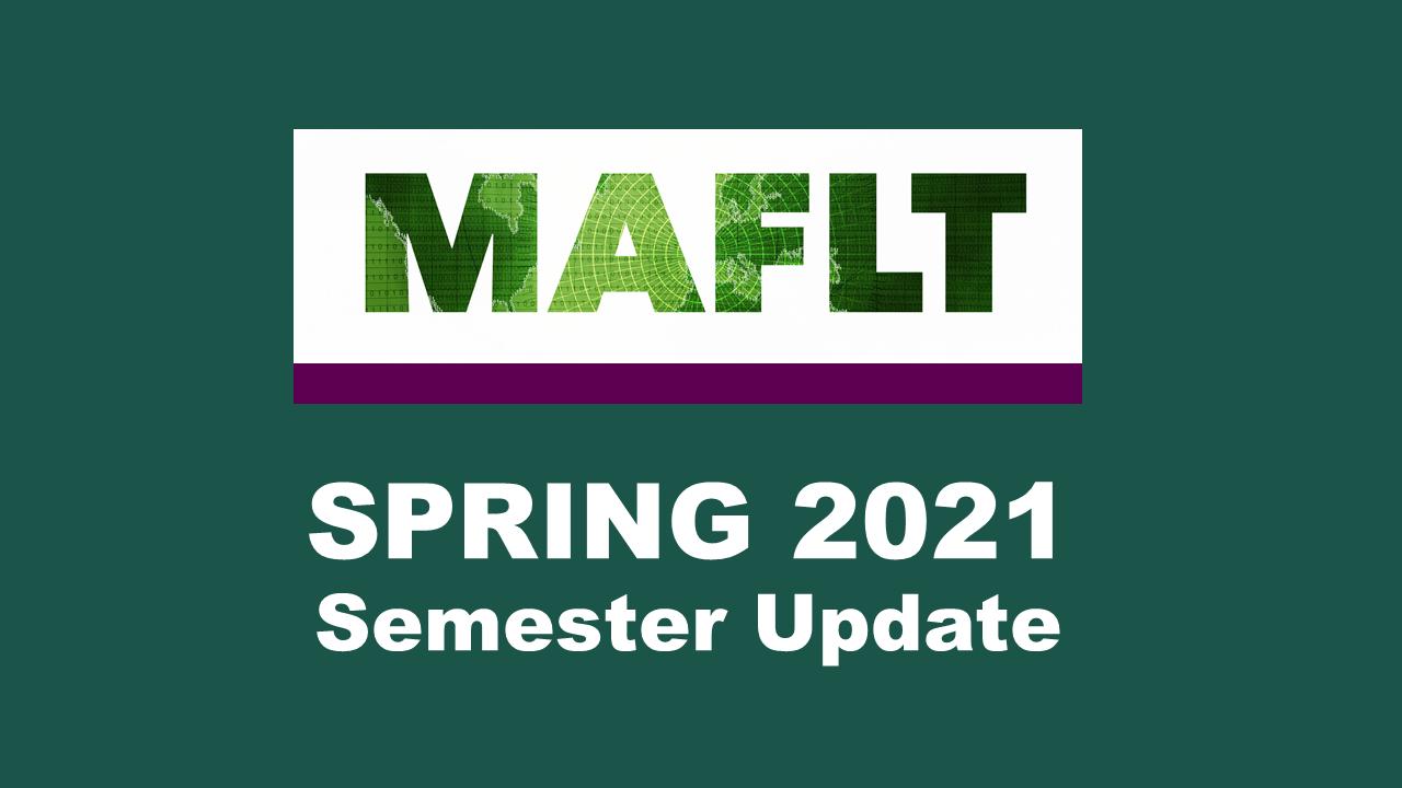 Spring 2021 – FLT Courses
