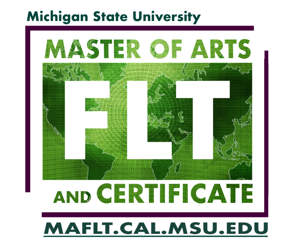 FLT MA and Certificate Programs - Logo